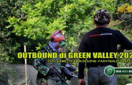 harga outbound green valley bandungan