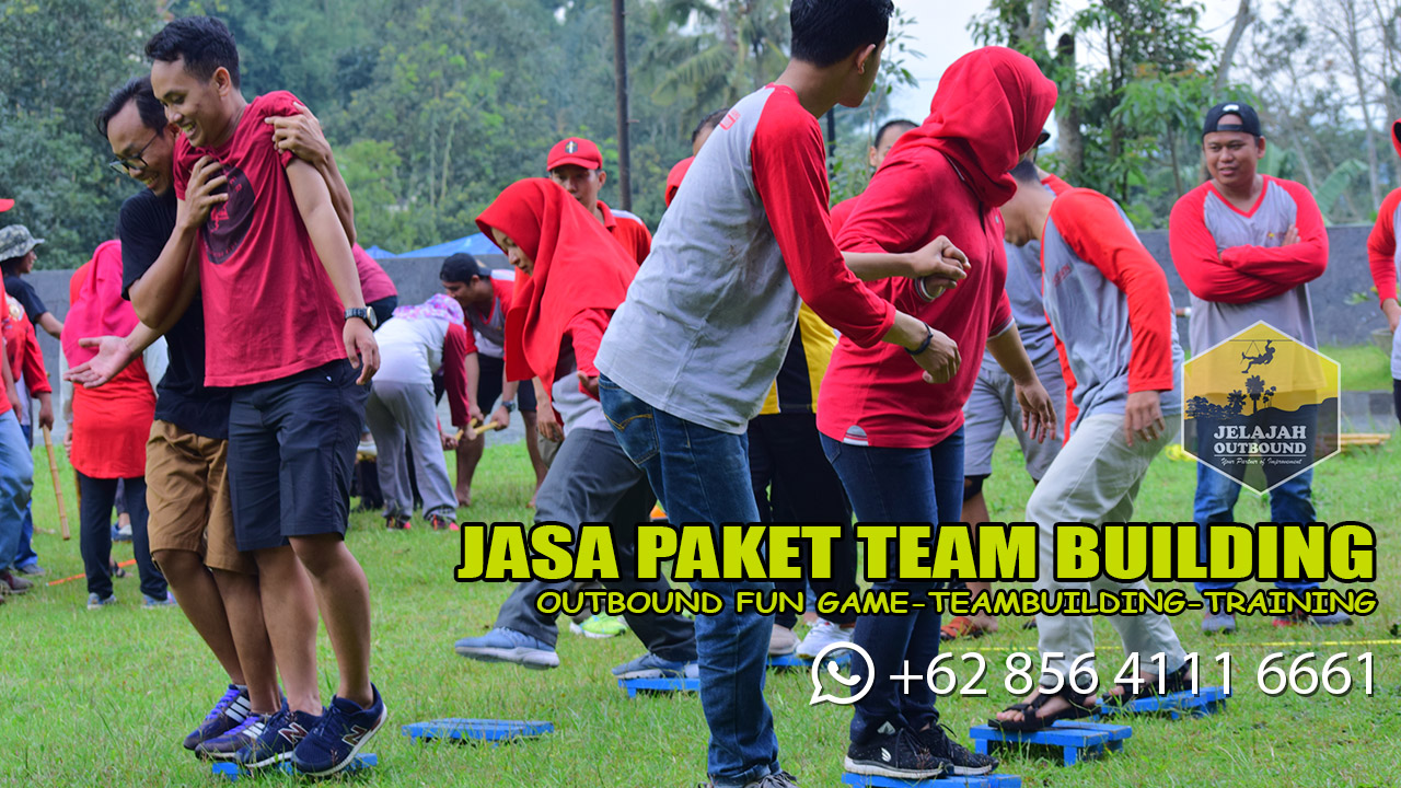 jasa paket team building