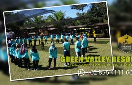 jasa outbound green valley